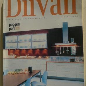 Diivan / November 1999