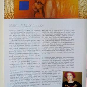Eesti Naine / Mai 2003