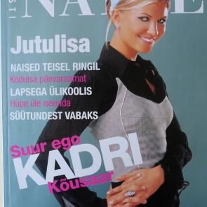 Eesti Naine / Detsember 2003