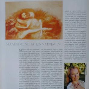 Eesti Naine / November 2003
