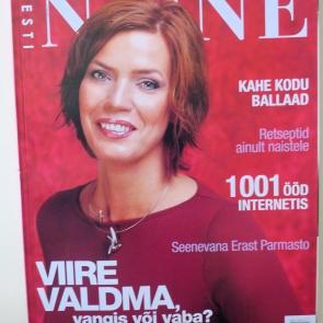 Eesti Naine / Oktoober 2003