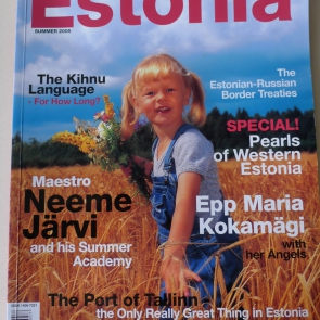 Estonia / Suvi 2005
