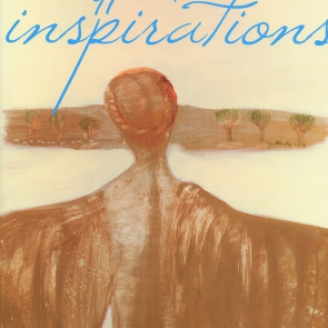 Epp Maria Inspirations / Ajakirjade Kirjastus 2008