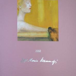 Epp Maria Kunstikalender 2002