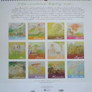Epp Maria Kunstikalender 2011