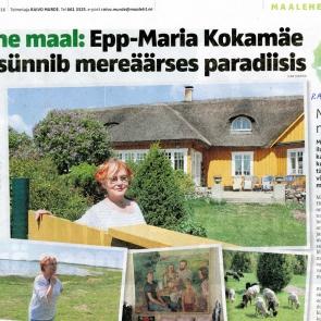 Maaleht / 2. juuni 2016