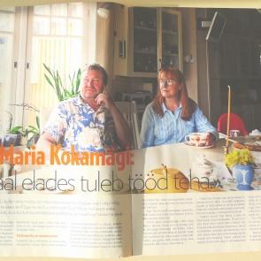 Naisteleht / 5. juuni 2014