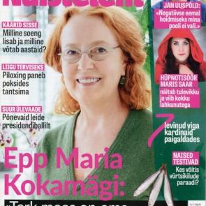Naisteleht / Märts 2017