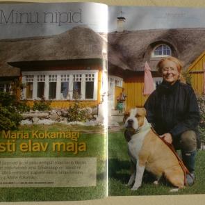 Nipiraamat / Oktoober 2011