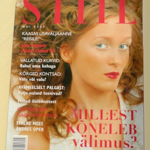Stiil / Mai 2005