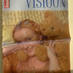 Visioon / Jaanuar 2003