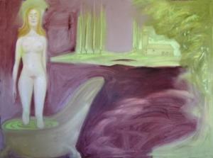 Eucalypt Bath