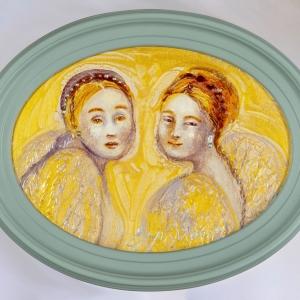 Inglid kahekesi