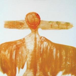 Giclée - Angel Landing