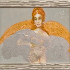 Angels Cloud II