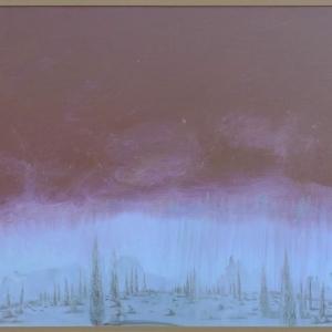 Purple Rain I