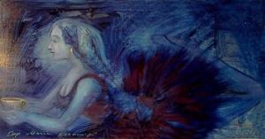 Sinine öö