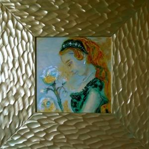 White Rose Scent