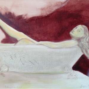 In the Bathtub I