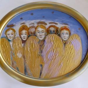 Six Angels